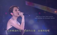 谢安琪-《C餐》粤语谐音发音