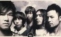 Mr.-《人间游戏》粤语谐音发音